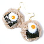 Earrings Soba1